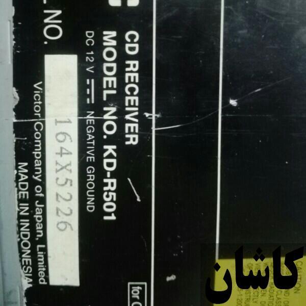 قیمت ضبط ماشین فلش خور jvc